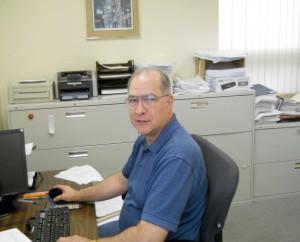 Steve Wilkinson, C.F.O.